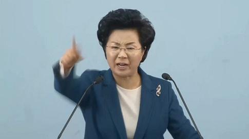은혜로교회 신도들, 폭행과 협박 난무