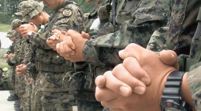 군선교 교단 연합 이단대처 본격화