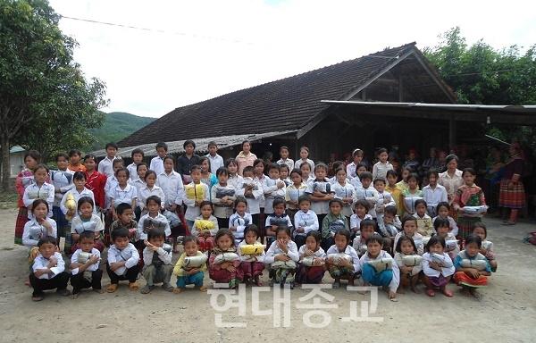 베트남의 한국이단들